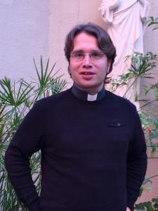Mn. Jaume Casamitjana