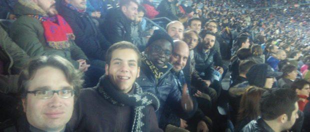Barça – Hércules