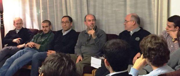 Conferència sobre el pare Josep Xifré, cofundador dels claretians