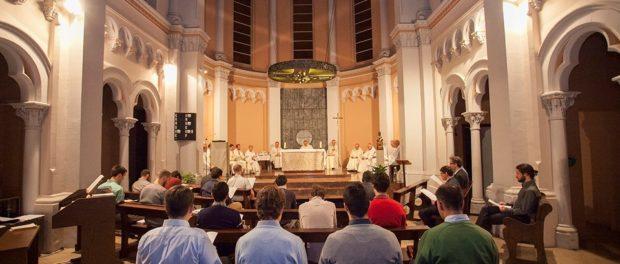 Inauguració del Curs 2017-2018 del Seminari Major Interdiocesà de Catalunya