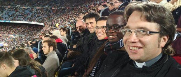 VII Diada del Soci Solidari del FCB