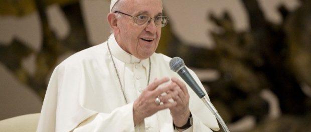 Missatge del sant pare Francesc per a la 55 Jornada Mundial de Pregària per les Vocacions 2018